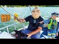 Despicable Me 3 GRU, The Buried Treasure Map and the Water Po...