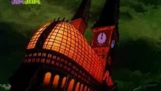 Filmation Ghostbusters - sigla iniziale - SATRIP