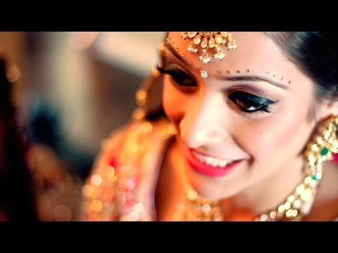 Calgary's Most Viewed Wedding Harman & Harjyot's Cinematic | Sikh wedding Canada | Calgary