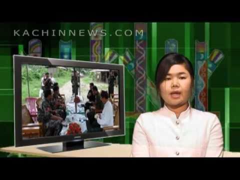 Peace Talk or War for KIO? (Kachin)