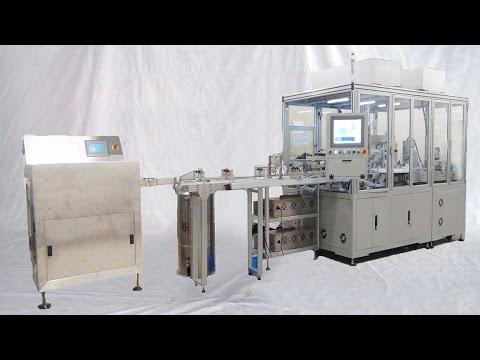 Automated Filling Assembly Machines Vaporizer Pens Cartomizer сигара заливка масла моноблока