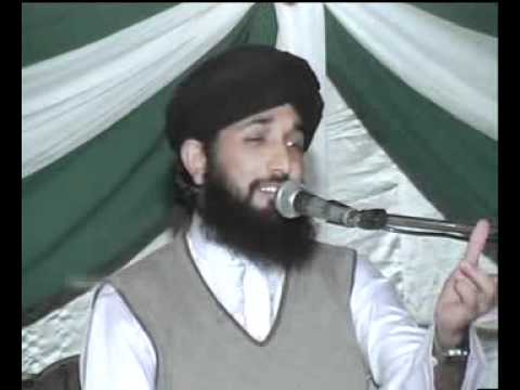 Hanif Qureshi Mehfil-e-naat Bhaun 02 video