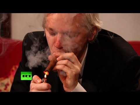 The Julian Assange Show: Cypherpunks, Part 2 (e8, P.2) video