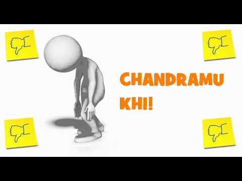 Excuse Me Chandramukhi! video