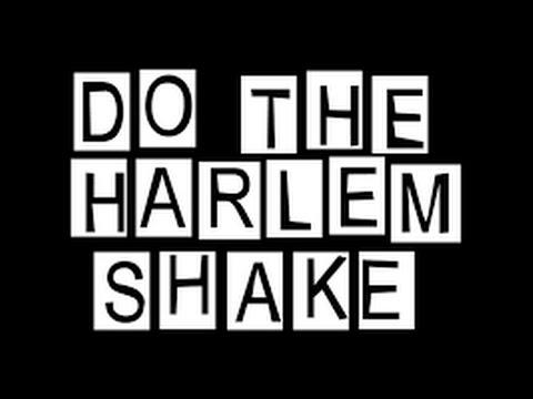 Animace: Harlem Shake