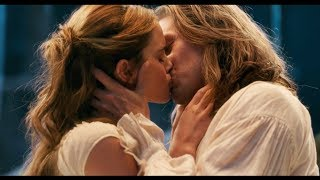 Beauty and The Beast - ALL ENDING SCENES [HD Bluray]