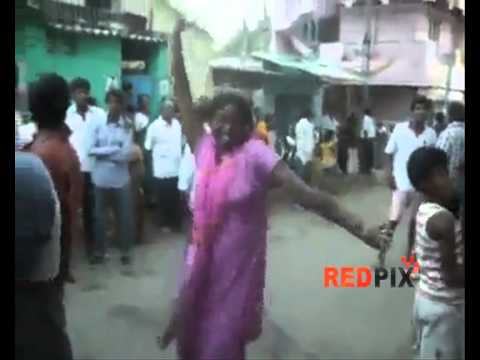 Chennai Girl Amazing Performance - The Real Kuthu Dance.[red Pix] video