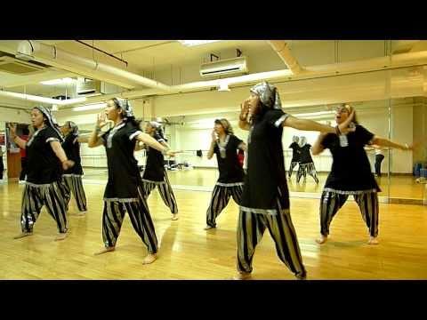 Bumbro Dance-Mission Kashmir