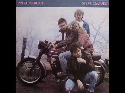 Prefab Sprout - Moving The River