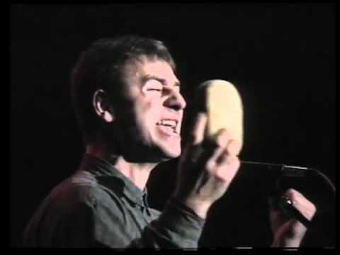OSPA 1994: Grzegorz Halama - Dziwny Jest Ten Flak