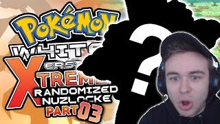 AN AMAZING ENCOUNTER! Pokemon White 2 EXTREME Randomizer Nuzlocke Part 03 w/ HDvee