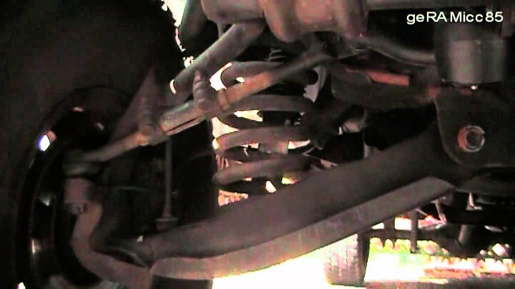 Maxresdefault on 1994 Dodge Dakota Lifted