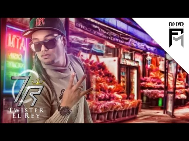 La Grua [Original] - Twister El Rey ®