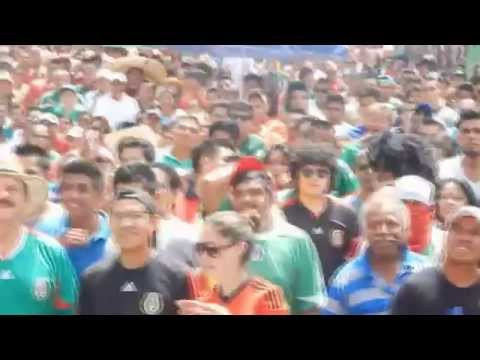 Mexico Vs Holanda Cordoba veracruz