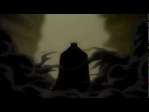 Batman Year One AMV - Batman Begins Theme