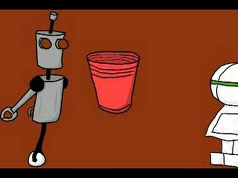 2robots1cup Music Videos