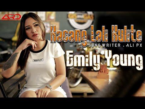 FDJ Emily Young - KACANG LALI KULITE | (Official Music Video) | REGGAE VERSION