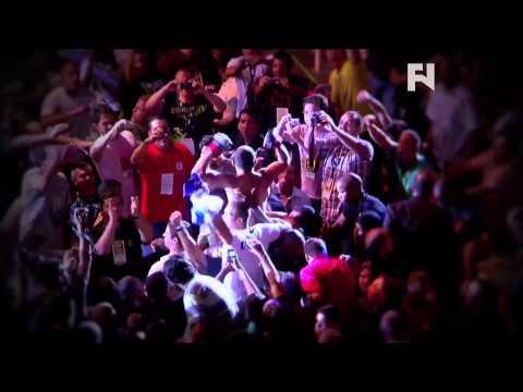 UFC 179 Jose Aldo vs Chad Mendes  Fight Network Preview