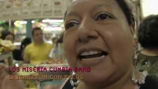 Los Miseria Cumbia Band - Chicharron con Pelos