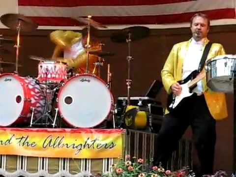 ZZ Top - Sharp Dressed Man (Crazy Drummer)