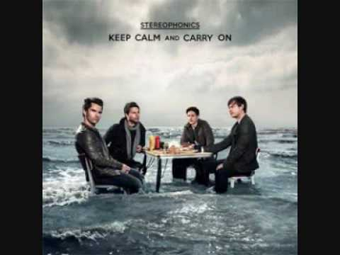 Stereophonics - Show Me How