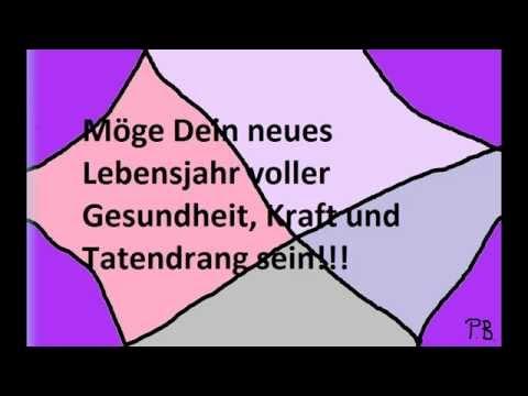 Geburtstagsvideo Alles Gute Zum Geburtstag Digisound24