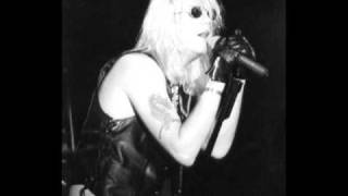 Jani Lane - How a Girl