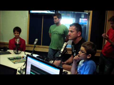 Martin Bester Drive talks to Joost van der Westhuizen