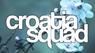 Croatia Squad - Work It