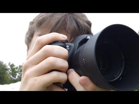 Nikon 50mm 1.8G Review