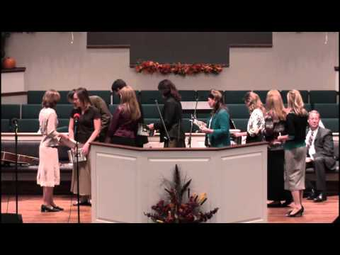 John Marshall Family Reunion Concert
