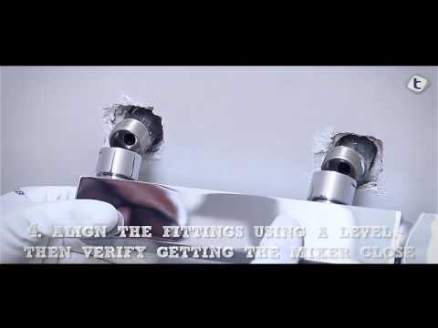 Miscelatore videolike - Cambiare rubinetto bagno ...