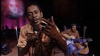 Codinome Beija Flor Bonus Luiz Melodia Ao Vivo Convida