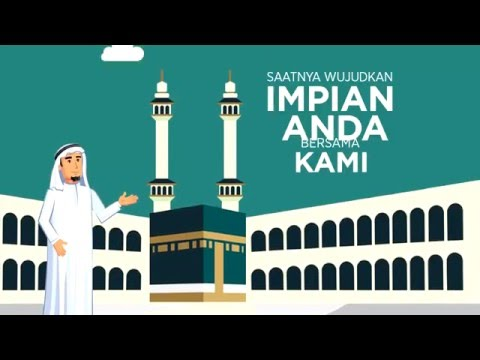 Video tabungan umroh prudential