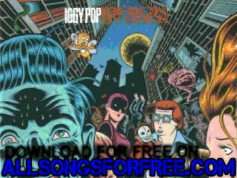 Iggy Pop - Moonlight Lady