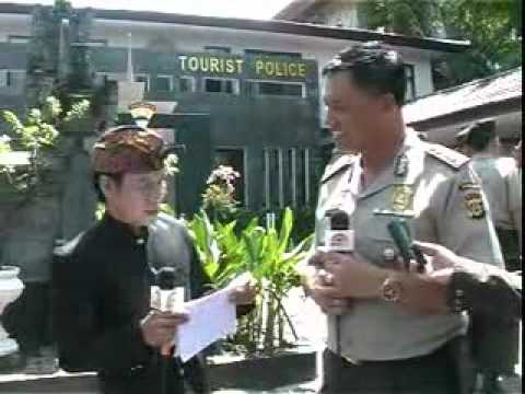 Bali Tourism Projection 2011 (Bali TV - 1 January 2011)