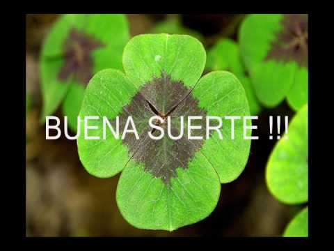 Cibercorresponsales el blog de nerei99 la suerte y la - Cosas para la buena suerte ...