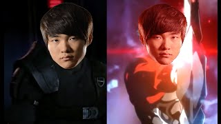 LOL Faker this month (롤) 이번 달의 페이커