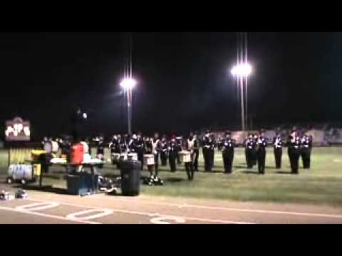 Smackover High School Band '10