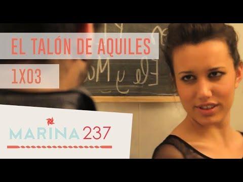 Marina 237.1×03.El talón de Aquiles