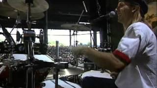 Watch Hootie & The Blowfish Wishing video
