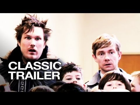 Nativity! (2009) Official Trailer # 1 - Martin Freeman HD