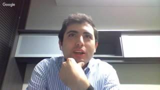 Entrevista Virtual - Germán Mateus (Advent International - Finanzas)