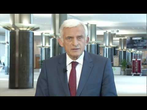 Forum Europe CCS Summit 2012 - MEP Jerzy Buzek
