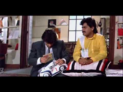 Maine Pyar Kiya - 316 - Bollywood Movie - Salman Khan & Bhagyashree...