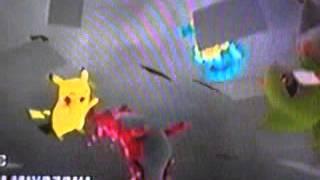 Pokémon   černý a bílý