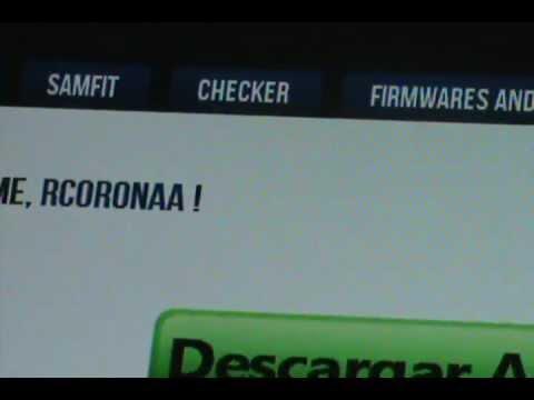 Como buscar Rom Stock de Fabrica - Galaxy Ace (EspañolMX)