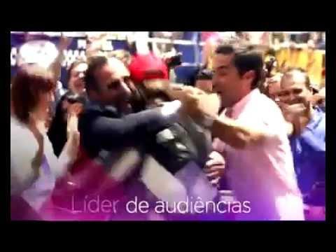 Promo SIC - Mar Salgado lidera audiências