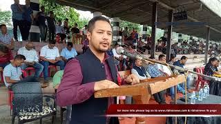 "Ri Bhoi News""1st Inter Office Footbal Tournament 2018  """