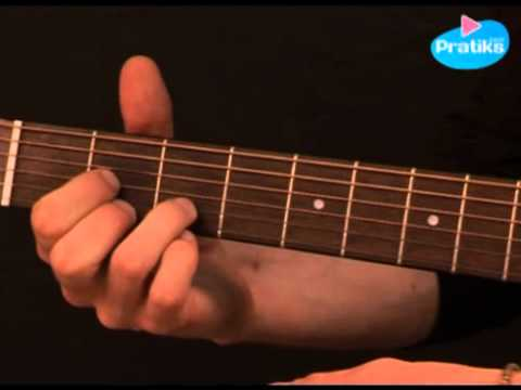Guitare : Comment Jouer Talking About Revolution De Tracy Chapman (Version Gaucher)